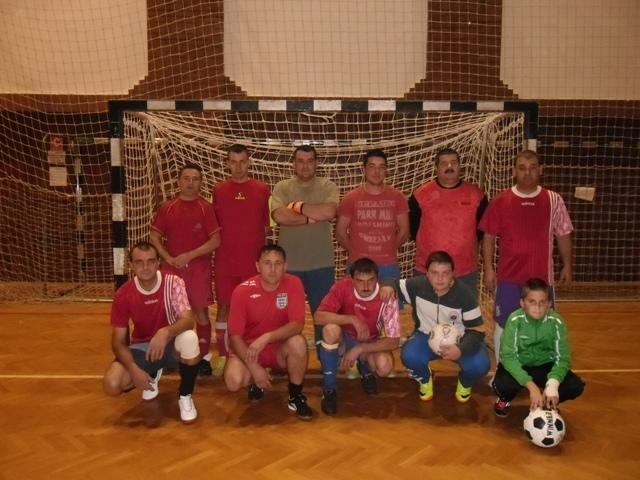 Grund FC